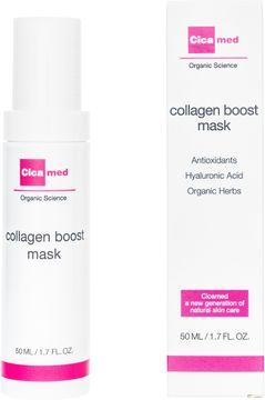 Cicamed Collagen Boost Mask Ansiktsmask anti-age. 50 ml