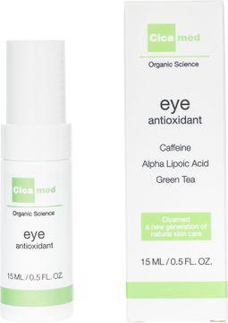 Cicamed Eye Antioxidant Ögonkräm. 15 ml