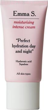 Emma S. Moisturising Intense Cream Djupt återfuktande ansiktskräm 50 ml