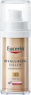 Eucerin + Elasticity 3D Serum Hyaluron-Filler. Anti-age Serum. 30 ml