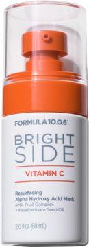 Formula 10.0.6 Bright Side Face Mask Vitamin C Ansiktsmask. 60 ml