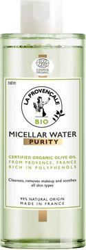 La Provencale Bio Water of Purity Micellärvatten. 400 ml