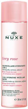 Nuxe Micellar Water Very Rose. Ansiktsvatten. 200 ml