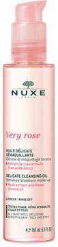 Nuxe Cleansing Oil Very Rose. Rengöringsolja. 150 ml