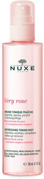 Nuxe Tonic Mist Very Rose. Ansiktsmist. 150 ml