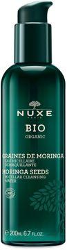 Nuxe Micellar Cleansing Water Bio Organic. Ansiktsvatten. 200 ml