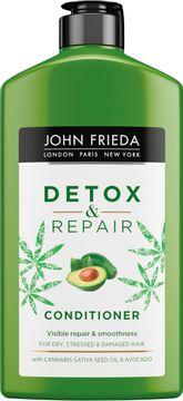 John Frieda Detox & Repair Conditioner Balsam. 250 ml
