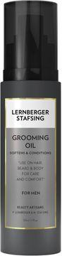 Lernberger Stafsing Grooming Oil Olja för hår och skägg. 50 ml