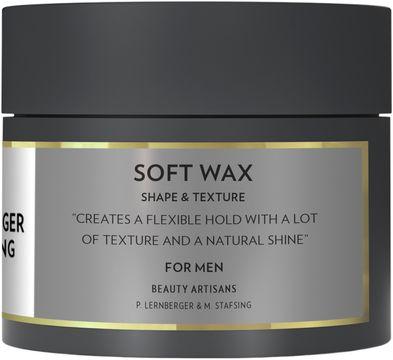 Lernberger Stafsing Soft Wax Hårwax. 90 ml