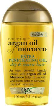 OGX Argan Extra Penetrating Oil Hårolja. 100 ml