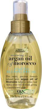 OGX Argan Reviving Dry Oil Hårolja. 118 ml