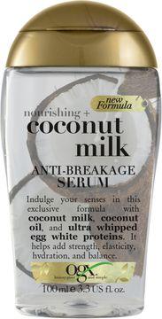 OGX Coconut Milk Serum Hårolja. 100 ml