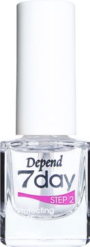Depend Protecting Base 7 Day. Nagellack. 5 ml
