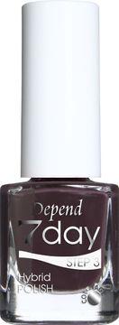 Depend Hybrid Polish 7199 7 Day. Nagellack. 5 ml