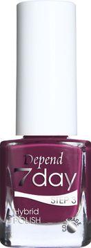 Depend Hybrid Polish 7204 7 Day. Nagellack. 5 ml