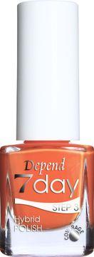 Depend Hybrid Polish 7209 7 Day. Nagellack. 5 ml