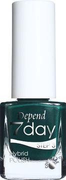 Depend Hybrid Polish 7223 7 Day. Nagellack. 5 ml