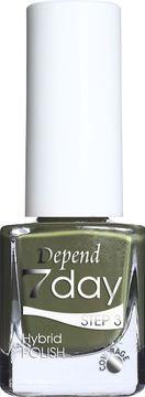 Depend Hybrid Polish 7224 7 Day. Nagellack. 5 ml