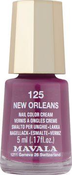Mavala Minilack New Orleans Nagellack. 5 ml
