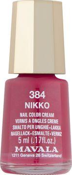 Mavala Minilack Nikko Nagellack. 5 ml