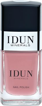IDUN Minerals Nail Polish Anhydrit Nagellack, 11 ml