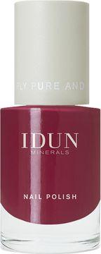 IDUN Minerals Nail Polish Kalcit Nagellack, 11 ml