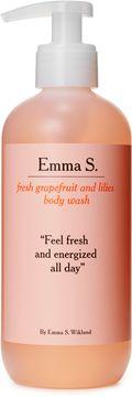 Emma S. Fresh Grapefruit and Lilies Body Wash Body Wash 350 ml