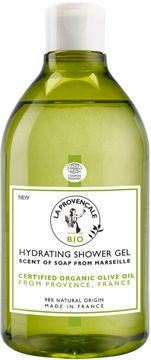 La Provencale Bio Hydrating Fuktgivande duschgel. 500 ml