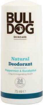 Bulldog Peppermint & Eucalyptus Deodorant Skonsam deodorant 75 ml
