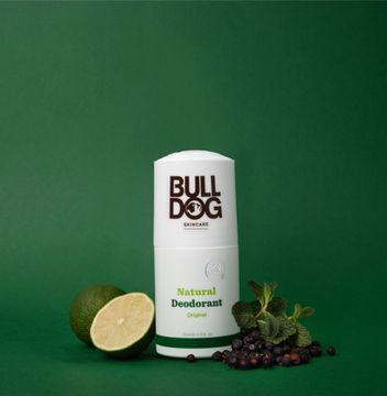 Bulldog natural Deodorant Deodorant, 75 ml