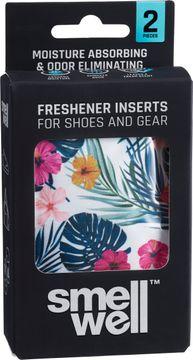 SmellWell Hawaii Floral Effektiv luktborttagare. 2 st