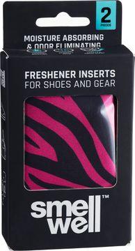 SmellWell Pink Zebra Effektiv luktborttagare. 2 st