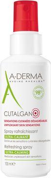 A-Derma Cutalgan Refreshing Spray Lugnande spray. 100 ml