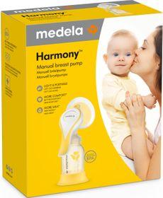 Köp Medela Harmony Manuell bröstpump. 1 st på Kronans Apotek