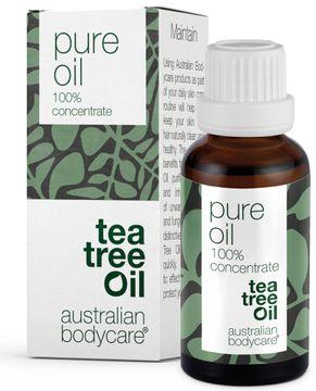 Australian Bodycare Pure Oil Ansiktsolja, 30 ml