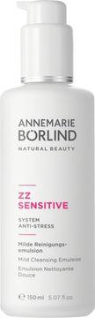 Annemarie Börlind ZZ Sensitive Mild Cleansing Milk Rengöringsmjölk. 150 ml