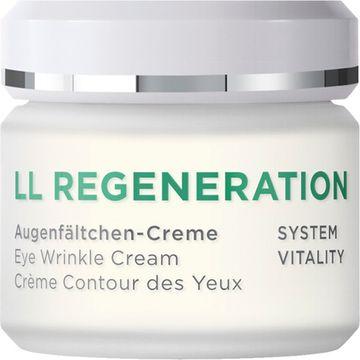 Annemarie Börlind LL Regeneration Eye Wrinkle Cream Ögonkräm. 30 ml