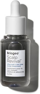 Briogeo Charcoal + Tea Tree Scalp Treatment Hårkur. 30 ml