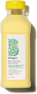 Briogeo Banana + Coconut Nourishing Superfood Conditioner Balsam. 369 ml