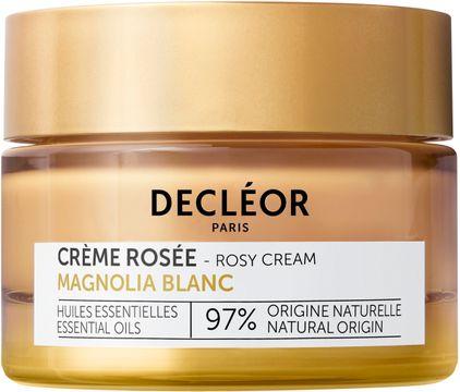 Decléor White Magnolia Rosy Cream Dagkräm. 50 ml