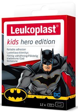 Leukoplast Kids Hero Mixpack Plåster för barn. 12 st