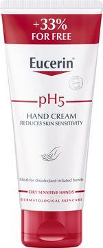 Eucerin pH5 Hand Cream Handkräm. 100 ml