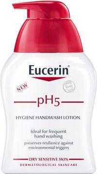 Eucerin pH5 Handwash Lotion Handtvål. 250 ml