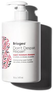 Briogeo Super Moisture Shampoo Schampo. 473 ml