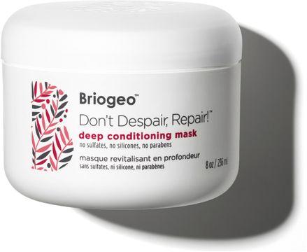 Briogeo Deep Conditioner Mask Hårinpackning. 236 ml