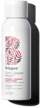Briogeo Strength + Moisture Leave-in Mask Hårkur. 118 ml