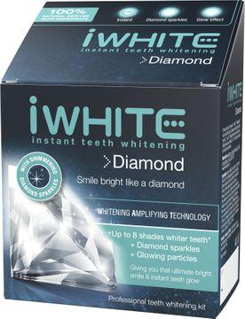 iWhite Diamond Kit Tandblekning. 6 st