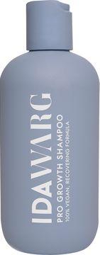 Ida Warg Pro Growth Shampoo Schampo. 250 ml