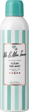 Mr & Mrs Tannie Clear Tan Mist Brun-utan-sol. 200 ml