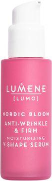 Lumene Lumo Nordic Bloom V-Shape Serum Ansiktsserum. 30 ml